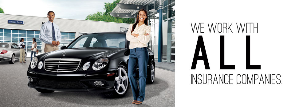 Welcome To Mercedes Benz Of Knoxville Collision Center | Mercedes Benz  Knoxville Collision Center